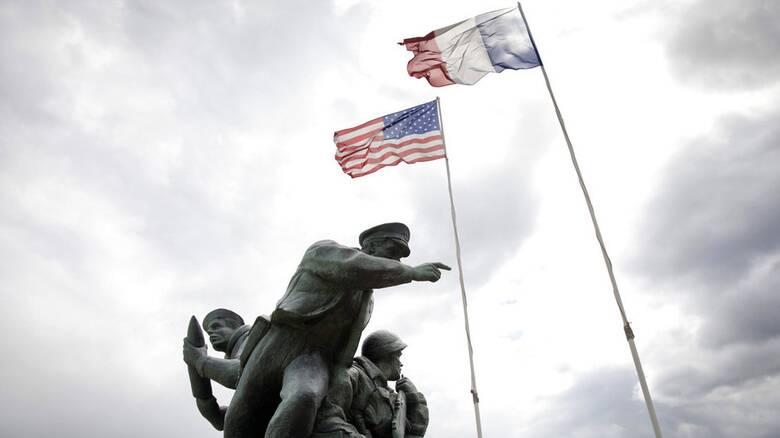 «Αντίποινα» για την AUKUS: Ακυρώνει η Γαλλία δεξίωση για τις ΗΠΑ στην πρεσβεία της