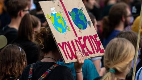 ΟΗΕ: Ο πλανήτης είναι πιθανόν να μην πετύχει τους στόχους για το κλίμα