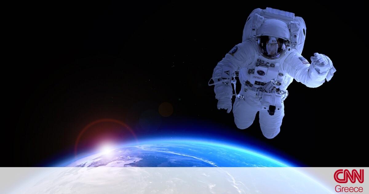 Κίνα: Αστροναύτες επέστρεψαν στη γη μετά από παραμονή - ρεκόρ στο διάστημα - CNN GREECE