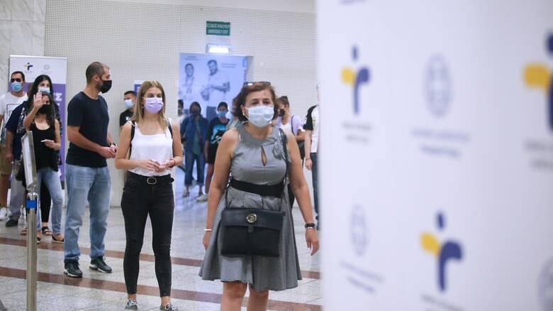 Κορωνοϊός - Σαρηγιάννης: Περιμένουμε αύξηση με πάνω από 4.000 κρούσματα την επόμενη εβδομάδα