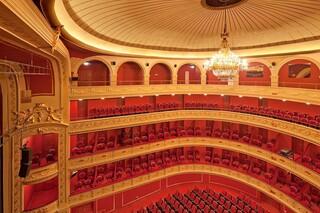 Δημοτικό Θέατρο Πειραιά: Το πρόγραμμα των παραστάσεων για τη νέα σεζόν