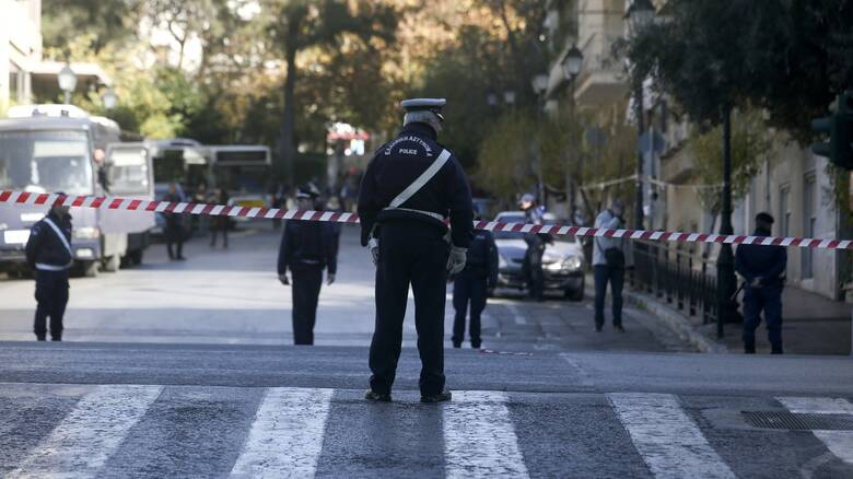 EUMED 9: Σε κλοιό ασφαλείας η Αθήνα - Διακοπές κυκλοφορίας και αλλαγές στα ΜΜΜ