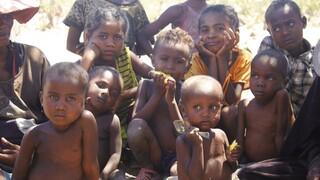 SOS από τη Μαδαγασκάρη: Η ξηρασία οδηγεί σε λιμό ένα εκατ. ανθρώπους