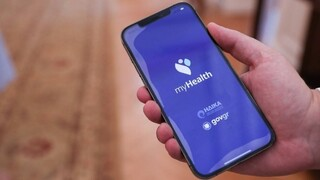 MyHealth: Πάνω από 100 χιλιάδες Έλληνες βλέπουν τον φάκελο υγείας τους στο κινητό