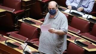 Φίλης: Δέσμευση ΣΥΡΙΖΑ για κατάργηση της «αξιολόγησης» εκπαιδευτικών