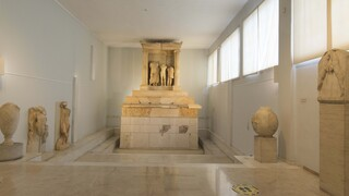 «Ευρωπαϊκές Ημέρες Πολιτιστικής Κληρονομιάς» στο Αρχαιολογικό Μουσείο Πειραιά