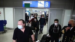 ΥΠΑ: Άνοδος κατά 82,6% στις αφίξεις εξωτερικού και κατά 47,2% στις πτήσεις συγκριτικά με πέρσι
