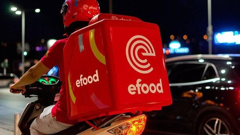 efood: Αδιαπραγμάτευτη στάση μας είναι η διασφάλιση δικαιωμάτων των διανομέων και των συνεργατών μας