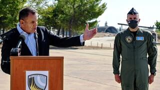 Παναγιωτόπουλος: Η Ελλάδα αποτελεί σύμμαχο - κλειδί για το ΝΑΤΟ