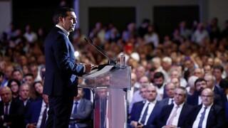 ΔΕΘ 2021: Τις προτάσεις του ΣΥΡΙΖΑ παρουσιάζει ο Αλέξης Τσίπρας