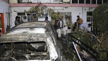 ΗΠΑ: Επίσημη παραδοχή για τους νεκρούς αμάχους στην επίθεση με drone στην Καμπούλ