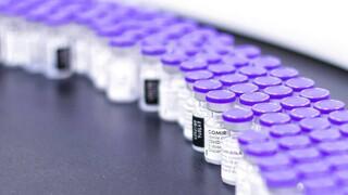 Εμβολιασμός: «Όχι» στην τρίτη δόση στο σύνολο του πληθυσμού, λέει η συμβουλευτική επιτροπή του FDA