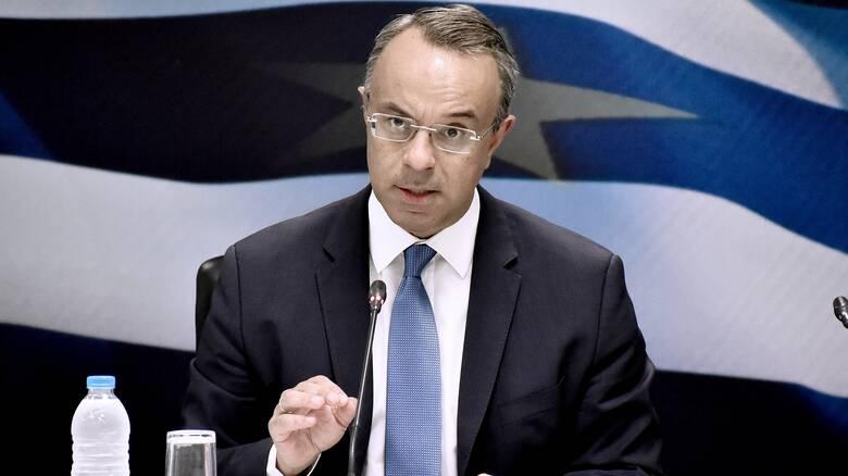 Αναβάθμιση της Ελλάδας από την DBRS - Ικανοποίηση Σταϊκούρα