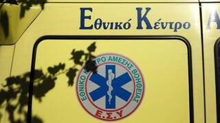 Έκρηξη σε διώροφο σπίτι στα Καλύβια - Επτά τραυματίες