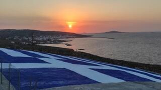 Κάσος: Εκδηλώσεις - μήνυμα του ακριτικού νησιού για τα 200 χρόνια από την Επανάσταση του 1821