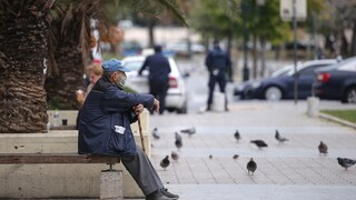 Κορωνοϊός: Σε σταθερό επίπεδο το ιικό φορτίο των λυμάτων στη Θεσσαλονίκη