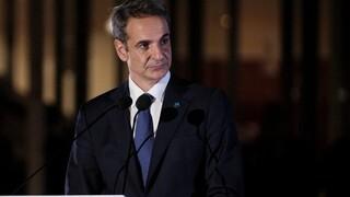 Μητσοτάκης: Η Ελλάδα παραμένει ισχυρός σύμμαχος του ΝΑΤΟ σε Ανατ. Μεσόγειο και Βαλκάνια