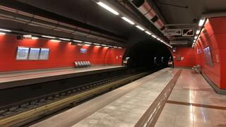 Μετρό: Αλλαγές στα δρομολόγια - Ποιοι σταθμοί θα παραμείνουν κλειστοί το μεσημέρι του Σαββάτου
