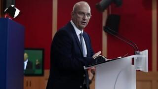 Οικονόμου: Συμβολικής σημασίας η παρουσία Μακρόν στη EUMED9 - Άριστες οι σχέσεις Ελλάδας - ΗΠΑ