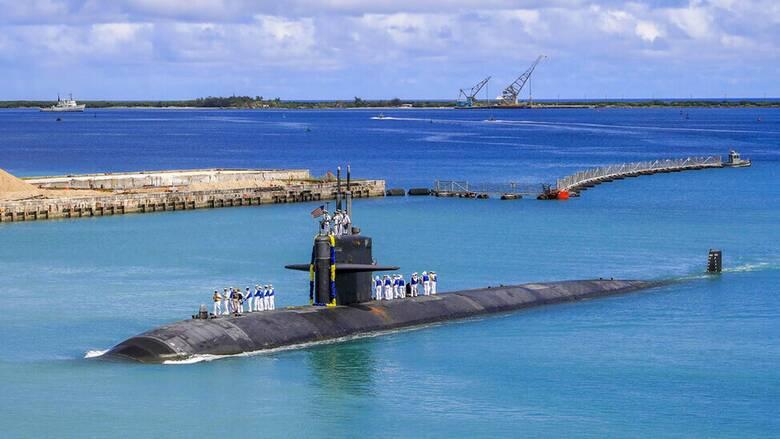 Αμυντική συμμαχία AUKUS: Προειδοποιήσεις για κούρσα πυρηνικών εξοπλισμών