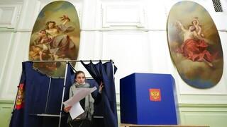 Ρωσία: Καταγγέλλει κυβερνοεπιθέσεις από το εξωτερικό» εν μέσω βουλευτικών εκλογών