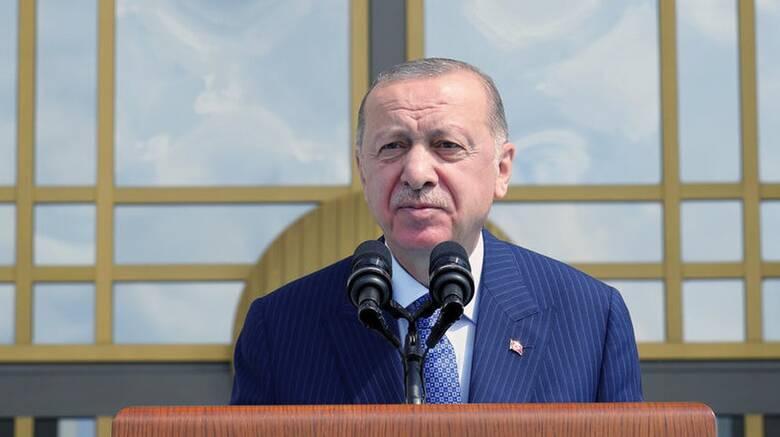 Εγκώμια Βούτσιτς στον Ερντογάν: Υπερδύναμη η Τουρκία με ρυθμιστικό ρόλο στα Βαλκάνια