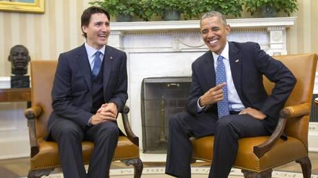 Εκλογές στον Καναδά: Τι «ψηφίζουν» Μπαράκ Ομπάμα, Χίλαρι Κλίντον και Μπέρνι Σάντερς