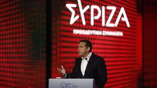 ΔΕΘ 2021 - Τσίπρας: Προοδευτική κυβέρνηση συνεργασίας και αποκομματικοποίηση του κράτους