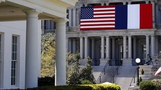 AUKUS - Γαλλία: «Σοβαρή κρίση» με τις ΗΠΑ - Επιπτώσεις και στο ΝΑΤΟ