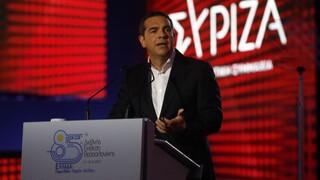 ΔΕΘ 2021: Στις 13:00 η συνέντευξη Τύπου του Αλέξη Τσίπρα - Τι είπε χθες στο Βελλίδειο