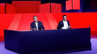 ΔΕΘ - Τσίπρας: Έριξε το «γάντι» στον Μητσοτάκη για εκλογές και «γέφυρες» στη μεσαία τάξη