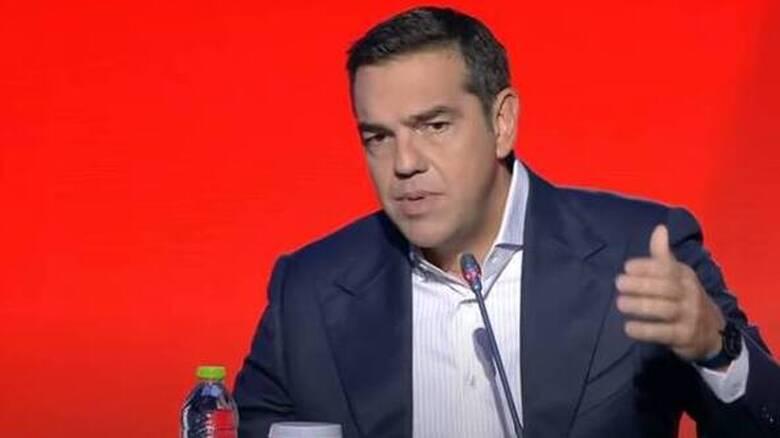 ΔΕΘ 2021 - Τσίπρας για πρόωρες εκλογές: Εγώ δεν θα γίνω Μητσοτάκης - Αν τολμά ας τις προκηρύξει