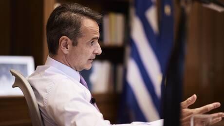 Μητσοτάκης στο Reuters: Θα επιστρέψω στη μεσαία τάξη όσα της πήρε ο κ. Τσίπρας