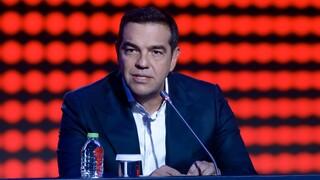 ΔΕΘ 2021 - Τσίπρας για εκλογές: Δεν θα γίνω μνημείο του εαυτού μου