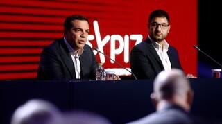 ΔΕΘ 2021 - Τσίπρας: Θα αποσυρθεί το εργασιακό νομοσχέδιο Χατζηδάκη