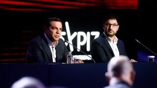ΔΕΘ 2021 - Τσίπρας: «Ποιος από τη μεσαία τάξη έχει ακίνητα 800.000 ευρώ»;