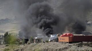 Αφγανιστάν: Νέα επίθεση εναντίον οχήματος των Ταλιμπάν στην Τζαλαλαμπάντ