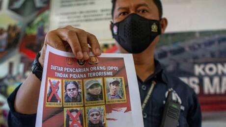 Τζιχαντιστής ηγέτης σκοτώθηκε σε ανταλλαγή πυρών στην Ινδονησία