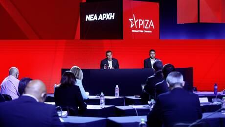 ΔΕΘ 2021 - Τσίπρας: Μεγάλα έργα στη Θεσσαλονίκη έχουν «παγώσει» - Η απάντηση Καλαφάτη
