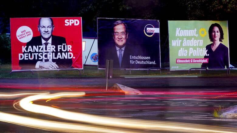 Γερμανία - Εκλογές: Ο προσωπάρχης της Μέρκελ προειδοποιεί να μην «αργήσει» ο νέος συνασπισμός