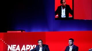 Τσίπρας σε CNN Greece: Προτεραιότητά μας πλέον αξιοκρατία και διαφάνεια στη λειτουργία του κράτους
