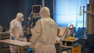 Κορωνοϊός: 1.305 νέα κρούσματα, 348 διασωληνωμένοι και 33 θάνατοι
