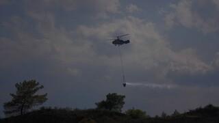 Κύπρος: Υπό έλεγχο τέθηκε η μεγάλη φωτιά στην Πάφο