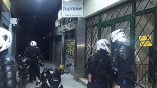 Έρευνα για την καταγγελία περί εισβολής της Αστυνομίας στα γραφεία της ΛΑΕ