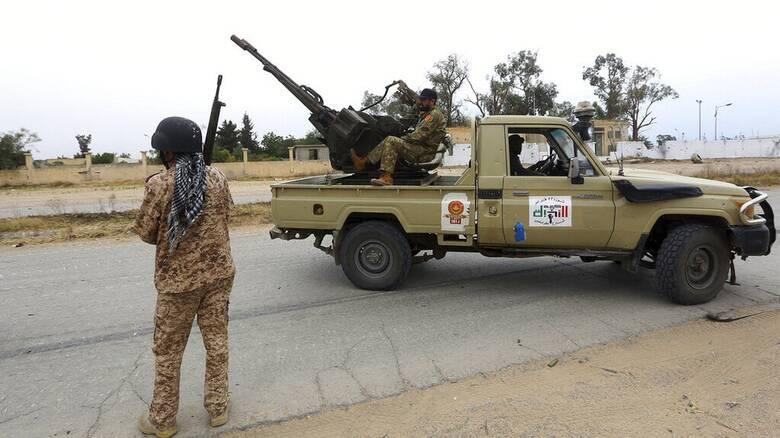 Λιβύη: Δυνάμεις του στρατάρχη Χαφτάρ συγκρούονται με αντάρτες του Τσαντ
