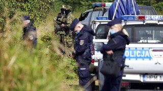 Τέσσερις μετανάστες εντοπίστηκαν νεκροί στα σύνορα Πολωνίας - Λευκορωσίας