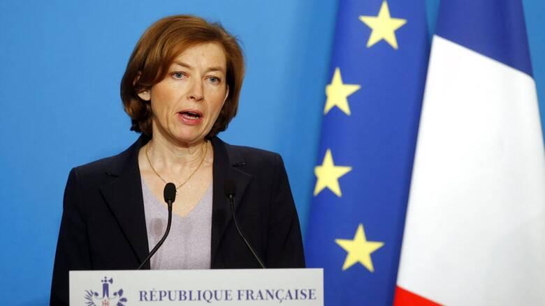 AUKUS: Ακυρώθηκε συνάντηση των υπουργών Άμυνας Γαλλίας και Βρετανίας