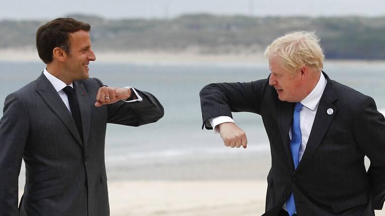 AUKUS: Η Βρετανία θέλει εξομάλυνση με τη Γαλλία μετά την ακύρωση συνάντησης των υπουργών Άμυνας
