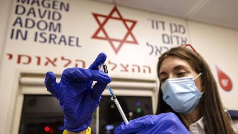 Κορωνοϊός- Ισραήλ: Πάνω από 7.000 κρούσματα κατέγραψε η χώρα σε ένα 24ωρο