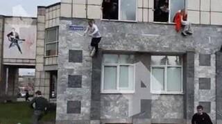 Ρωσία: Επίθεση ενόπλου σε πανεπιστήμιο - Πληροφορίες για νεκρούς